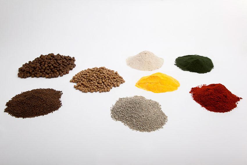 arropack-granulaat-voer
